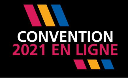 Convention 2021 du Rotary en ligne